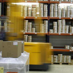 Pakowanie i transport